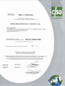 ISO TS